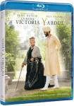 La Reina Victoria Y Abdul (Blu-Ray)
