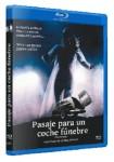 Pasaje Para Un Coche Fúnebre (Blu-Ray)