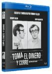 Toma El Dinero Y Corre (Blu-Ray)