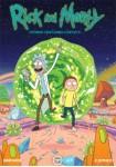Rick Y Morty - 1ª Temporada