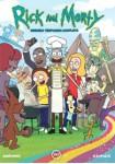 Rick Y Morty - 2ª Temporada