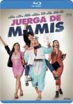 Juerga De Mamis (Blu-Ray)