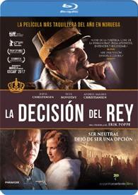 La Decisión Del Rey (Blu-Ray)