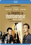 Los Amantes De Montparnasse (Karma) (Blu-Ray)