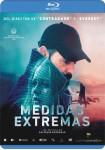 Medidas Extremas (Blu-Ray)