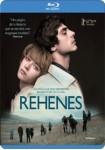 Rehenes (2017) (Blu-Ray)