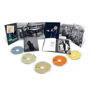 World On A String (Frank Sinatra) (4 CD + 1 DVD)