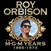 The MGM Years: 1965-1973 (Roy Orbison) 13 CD,s Cofre