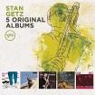 5 Original Albums: Stan Getz CD(5)