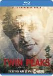 Twin Peaks - 3ª Temporada (Blu-Ray)