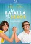 La Batalla De Los Sexos (2017) (Blu-Ray)