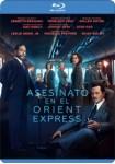 Asesinato En El Orient Express (2017) (Blu-Ray)