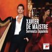 Serenata Española (Xavier De Maistre) CD