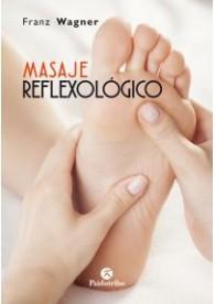 Masaje reflexológico (Libro color)