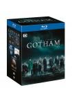 Pack Gotham. Colección Completa: Temporadas 1 a 5 (Blu-Ray)