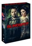 Blindspot - 1ª Y 2ª Temporada