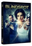 Blindspot - 2ª Temporada
