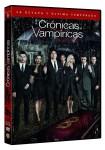 Crónicas Vampíricas - 8ª Temporada
