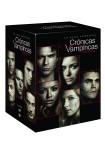 Crónicas Vampíricas (Serie Completa, Temporada 1 a 8)