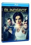 Blindspot - 2ª Temporada (Blu-Ray)