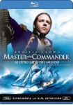 Master & Commander, Al Otro Lado Del Mundo (Blu-Ray)