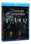 Crónicas Vampíricas - 8ª Temporada (Blu-Ray)