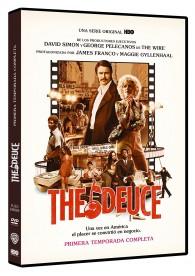 The Deuce (Las Crónicas De Time Square) - 1ª Temporada