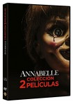 Annabelle + Annabelle: Creation