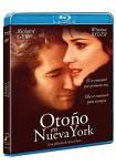 Otoño En Nueva York (Blu-Ray)