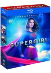 Supergirl - 1ª Y 2ª Temporada (Blu-Ray)