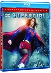 Supergirl - 2ª Temporada (Blu-Ray)