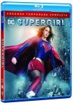 Supergirl - 2ª Temporada (Blu-Ray)
