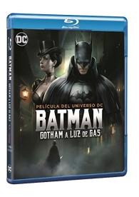 Batman: Gotham a luz de gas (Blu-Ray)