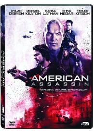 American Assassin**