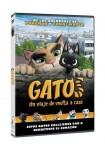 Gatos (Un viaje de vuelta a casa)