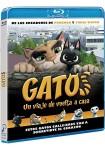 Gatos (Blu-Ray)