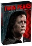 Twin Peaks - 3ª Temporada (Blu-Ray) (Ed. Especial)