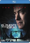 El Puente De Los Espías (Blu-Ray)