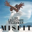 Misfit: The Legendary Tigerman ( 2 Cd + DVD)