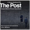 B.S.O The Post (CD)
