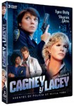 Cagney Y Lacey - Vol. 1