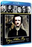 Edgar Allan Poe - Colección - Vol. 2 (Blu-Ray)