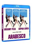Arabesco (Blu-ray)