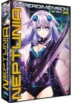 Hyperdimension Neptunia (SERIE COMPLETA)