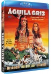 Aguila Gris (Blu-ray)