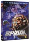 Spark : Una Aventura Espacial