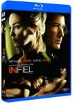 Infiel (Blu-Ray)
