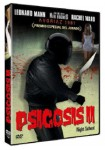 Psicosis II (1981)
