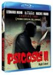 Psicosis II (1981) (Blu-Ray)