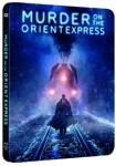 Asesinato En El Orient Express (2017) (Blu-Ray) (Ed. Metálica)